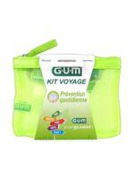 Gum Kit Voyage Prévention Quotidienne à CANEJAN