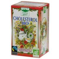 Romon Nature Tisane cholestérol Bio à CANEJAN