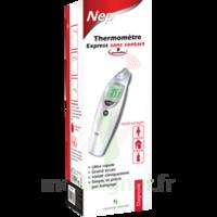 NEPENTHES Thermomètre Flash sans contact         à CANEJAN