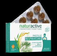 NATURACTIVE ORL Pastilles respiratoire B/24 à CANEJAN