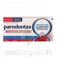 Parodontax Complete Protection Dentifrice Lot De 2 à CANEJAN