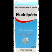 ELUDRILPERIO 0,2 %, solution pour bain de bouche à CANEJAN