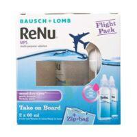 RENU SPECIAL FLIGHT PACK, pack à CANEJAN
