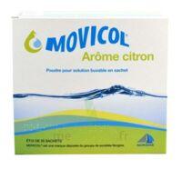 MOVICOL, poudre pour solution buvable en sachet à CANEJAN