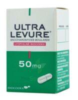 ULTRA-LEVURE 50 mg Gélules Fl/50 à CANEJAN
