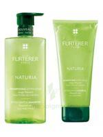 Naturia Shampoing 500ml+ 200ml offert à CANEJAN