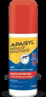 Apaisyl Répulsif Moustiques Emulsion fluide Haute Protection 90ml à CANEJAN