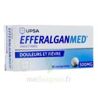 EFFERALGANMED 500 mg, comprimé à CANEJAN