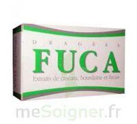 DRAGEES FUCA, comprimé enrobé à CANEJAN