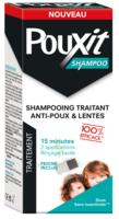 Pouxit Shampooing antipoux 200ml+peigne à CANEJAN