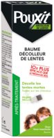 Pouxit Décolleur Lentes Baume 100g+peigne à CANEJAN