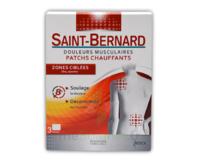 St-Bernard Patch zones ciblées  x3 à CANEJAN