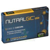 Nutralgic Comprimés inflammations B/10 à CANEJAN