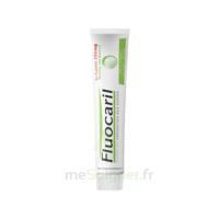 FLUOCARIL bi-fluoré 250 mg Pâte dentifrice menthe T/75ml à CANEJAN