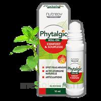 Phytalgic Gel Roll-on/10ml à CANEJAN