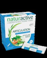 Naturactive Phytothérapie Fluides Solutions buvable articulation 15 Sticks/10ml à CANEJAN