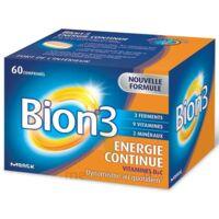 Bion 3 Energie Continue Comprimés B/60 à CANEJAN