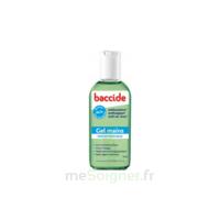 Baccide Gel mains désinfectant Fraicheur 75ml à CANEJAN