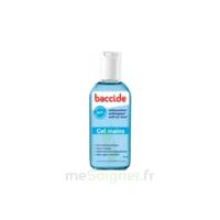 Baccide Gel mains désinfectant sans rinçage 75ml à CANEJAN