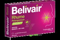 Belivair Rhume Pelargonium Comprimés pelliculés Plq/15 à CANEJAN