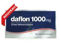 Daflon 1000 mg Comprimés pelliculés Plq/18 à CANEJAN