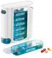 Pilbox 7 Pilulier journalier à CANEJAN