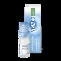 Vismed Multi Solution oculaire stérile lubrifiante 10ml à CANEJAN