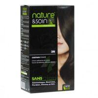 Nature & Soin Kit coloration 3N châtain foncé à CANEJAN