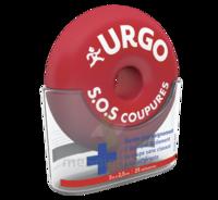 Urgo SOS Bande coupures 2,5cmx3m à CANEJAN