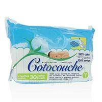Cotocouche Couche 1er âge Paquet/30 à CANEJAN