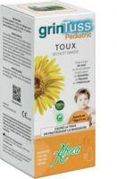 Grintuss Pediatric Sirop toux sèche et grasse 210g à CANEJAN