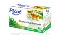Picot Maman Tisane d'allaitement Verveine 20 Sachets à CANEJAN