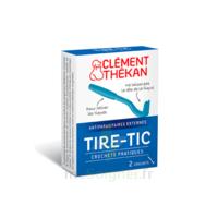 Clément Thékan Tire Tic Crochet B/2 à CANEJAN