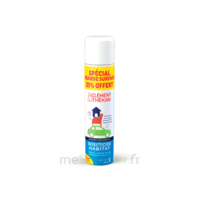 Clément Thékan Solution insecticide habitat Spray Fogger/300ml à CANEJAN