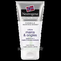 Neutrogena Crème mains & ongles 75ml à CANEJAN