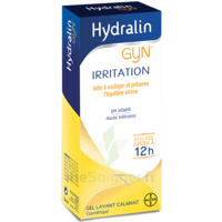 Hydralin Gyn Gel calmant usage intime 200ml à CANEJAN