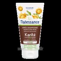 Natessance Karité Baume après-shampooing 150ml à CANEJAN