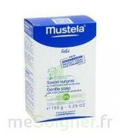 Mustela Savon surgras au Cold Cream nutri-protecteur 150 g à CANEJAN