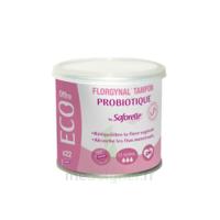 Florgynal Probiotique Tampon périodique sans applicateur Normal B/22 à CANEJAN