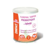 Florgynal Probiotique Tampon périodique avec applicateur Mini B/9 à CANEJAN