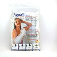 Aquabella Protection main pied bras court 29,5x48cm Sachet/2 à CANEJAN
