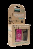 Manouka Bracelet kameleo anti-moustique à CANEJAN