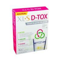 XL-S Dtox Poudre orale 8 Sachets à CANEJAN