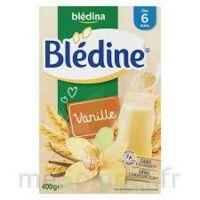 Bledina - Céréales bébé dès 6 mois saveur vanille à CANEJAN