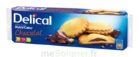 Délical Nutra'Cake Biscuit chocolat 3 Sachets/105g à CANEJAN