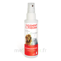 Clément Thékan Caniderma Solution externe cicatrisant Spray/125ml à CANEJAN