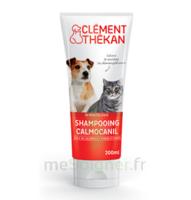 Clément Thékan Calmocanil Shampooing calmant T/200ml à CANEJAN