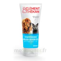Clément Thékan Shampooing peaux sensibles T/200ml à CANEJAN