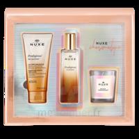 Nuxe Coffret parfum 2019 à CANEJAN