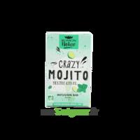 Romon Nature Infusion Crazy Mojito Bio 16 sachets à CANEJAN
